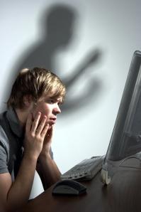 cyber-bully