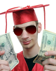 money-grad