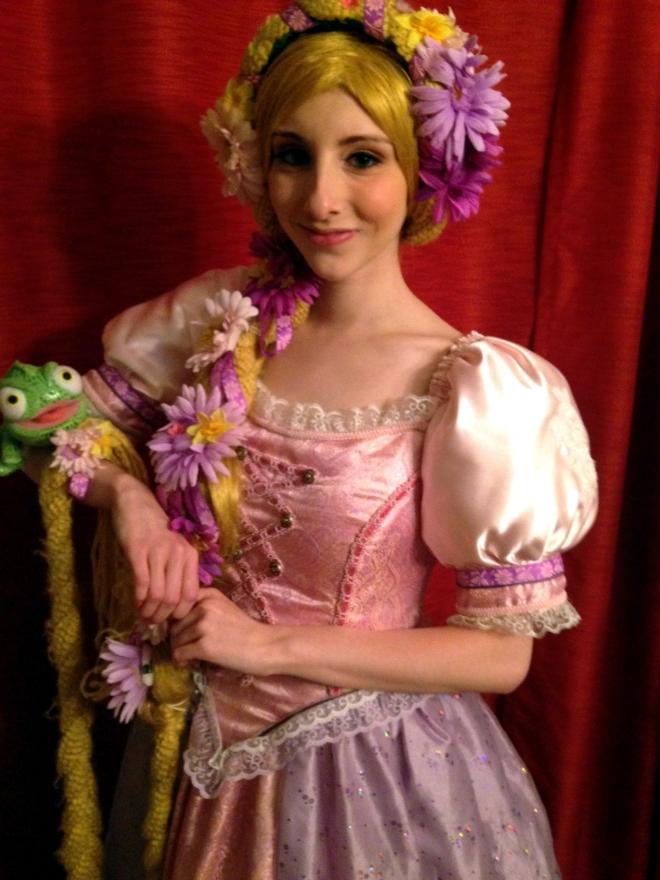 julianne-princess