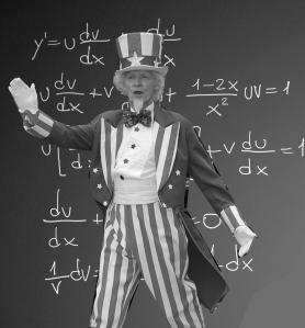 political professor copy