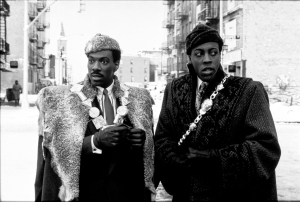 still-of-eddie-murphy-and-arsenio-hall-in-coming-to-america-large-picture